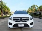 2016 Benz GLS350d AMG (King of SUV)-0