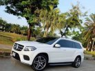 2016 Benz GLS350d AMG (King of SUV)-1