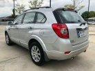 2011 Chevrolet Captiva LSX suv -1