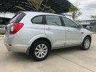 2011 Chevrolet Captiva LSX suv -4