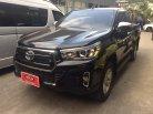 ขายรถ TOYOTA REVO C CAB 2.4E PLUS AUTO ปี 2018 สีดำ-0