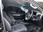ขายรถ TOYOTA REVO C CAB 2.4E PLUS AUTO ปี 2018 สีดำ-5