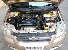 2007 CHEVROLET AVEO 1.4 LT รุ่นTOP-7