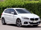 BMW 218i Active tourer RHD M Sport ปี2018-0