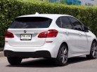 BMW 218i Active tourer RHD M Sport ปี2018-4