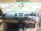 ขายรถ TOYOTA  FORTUNER 2.5V NAVI AT 2x4 ปี 2014 สีเทา-7