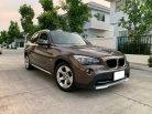 2012 BMW X1 sDrive20d -0
