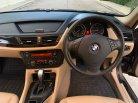 2012 BMW X1 sDrive20d -8