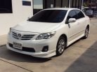 Toyota Corolla Altis 1.6 G (2012) AT-0