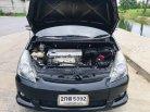 2004 Toyota WISH 2.0 Q  AT-7