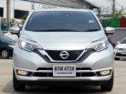 Nissan Note 1.2VL hatchback 2018-2