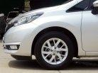 Nissan Note 1.2VL hatchback 2018-10