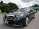 ขาย Benz E300 Diesel Bluetec (W212) รถศูนย์ปี2015 รถสวย พร้อมใช้งาน-0