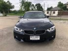 BMW 420D Convertible M Sport ปี 2016 -0