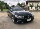 BMW 420D Convertible M Sport ปี 2016 -2