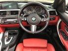 BMW 420D Convertible M Sport ปี 2016 -5