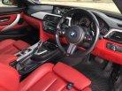 BMW 420D Convertible M Sport ปี 2016 -16