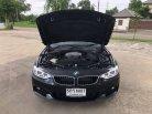 BMW 420D Convertible M Sport ปี 2016 -19