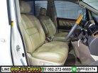 ราคา 698,000 บาท  Toyota Alphard 3.0 V Wagon AT 2007  รถบ้านแท้ๆ ฟลูออฟชั่น-1