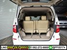 ราคา 698,000 บาท  Toyota Alphard 3.0 V Wagon AT 2007  รถบ้านแท้ๆ ฟลูออฟชั่น-4