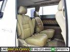 ราคา 698,000 บาท  Toyota Alphard 3.0 V Wagon AT 2007  รถบ้านแท้ๆ ฟลูออฟชั่น-9