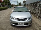 2010 Toyota Altis 1.6 E CNG (AS) AT -1