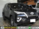 Toyota Fortuner 2.8 V 4WD Wagon AT 2015-6