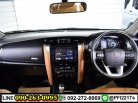Toyota Fortuner 2.8 V 4WD Wagon AT 2015-8