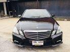 ขาย Benz E250 CDI AMG  Full Option ปี 2012 -1