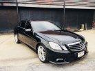 ขาย Benz E250 CDI AMG  Full Option ปี 2012 -2