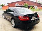 ขาย Benz E250 CDI AMG  Full Option ปี 2012 -4