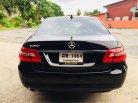ขาย Benz E250 CDI AMG  Full Option ปี 2012 -5