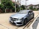 ขาย Benz E200 Coupe AMG W207 รถศูนย์ ปี13 รถมือเดียว รถสวย รถไม่มีอุบัติเหตุ -2