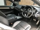 ขาย Benz E200 Coupe AMG W207 รถศูนย์ ปี13 รถมือเดียว รถสวย รถไม่มีอุบัติเหตุ -7
