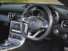 Mercedes-Benz SLC300 AMG 2016 Cabriolet-17