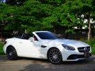 Mercedes-Benz SLC300 AMG 2016 Cabriolet-22