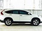 {เซลล์เมฆ} Honda CRV 2.4EL (Navi) 4WD A/T 2013-2
