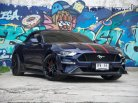 2018 Ford Mustang EcoBoost cabriolet -0