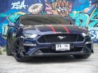 2018 Ford Mustang EcoBoost cabriolet -2