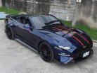 2018 Ford Mustang EcoBoost cabriolet -11