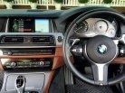 BMW 525d M Sport F10 Lci ปี 2014 Minor change-8