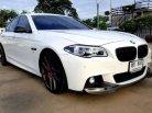 BMW 525d M Sport F10 Lci ปี 2014 Minor change-0