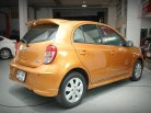 Nissan March 1.2 VL ปี 2010-16