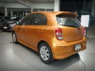 Nissan March 1.2 VL ปี 2010-18