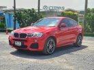 2014 BMW X4 xDrive20d suv -1