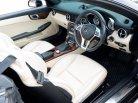 2012 Mercedes-Benz SLK250 Sport cabriolet -2