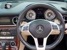 2012 Mercedes-Benz SLK250 Sport cabriolet -3