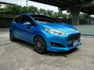 2016 Ford Fiesta EcoBoost 1.0S Sport -1