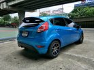 2016 Ford Fiesta EcoBoost 1.0S Sport -4