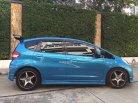 2011 Honda JAZZ RS sedan -1